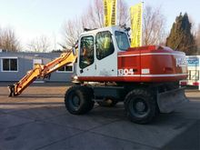 Used 2000 Atlas 1304