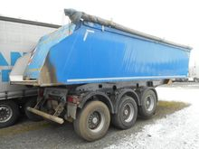 Used 2013 Meiller MH