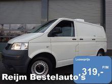 2009 Volkswagen Transporter 1.9