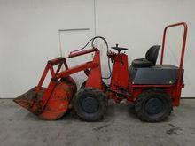 Used Weidemann Wheel