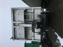 Used 1999 Tipper in