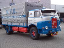 Used 1964 MAN 10.212