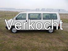 2001 Volkswagen Transporter Kom
