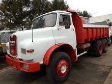 Used 1980 MAN 26.240