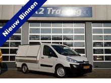 2013 Citroen Jumpy 12 2.0 HDIF