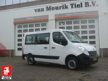 2013 Renault Master 9 PERSOONS