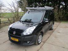 2013 Fiat Doblò Panel van