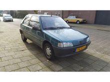 Used 1993 Peugeot 10