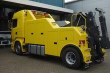 2012 Scania R 400 Salvage vehic