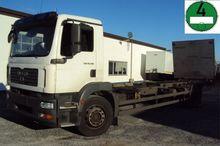 2007 MAN TGM 18.280 BDF LBW Sch
