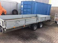 2013 iFor Williams db Trailers