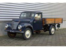 1980 Barkas V 901-2 Pickup met