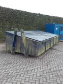 afval container Containers