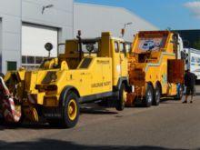 Diverse voertuigen Trucks