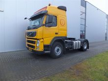 2011 Volvo FM410 4X2 WITH WELGR