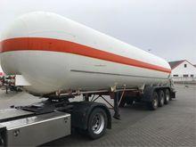 1992 SASSO LPG/GAS/GAZ/GPL/PROP
