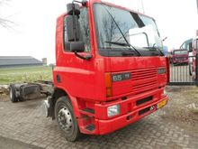 1995 DAF 65 Chassis cabin