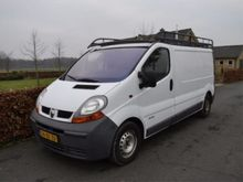 Used 2002 Renault Tr