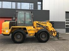 2006 Ahlmann AZ150 Wheel loader