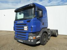 Used 2005 Scania R 4