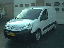 Used 2011 Citroen Be
