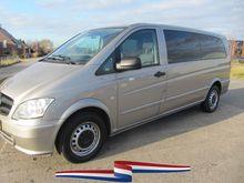 2012 Mercedes Benz Vito 113 CDI