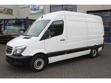 2013 Mercedes Benz Sprinter 316
