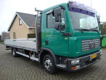 Used 2005 MAN 12-210