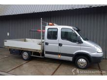 2009 Iveco Daily 3.0 130kW D.C.