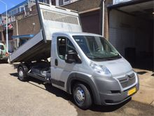2011 Citroen Jumper 3.0 HDI 160