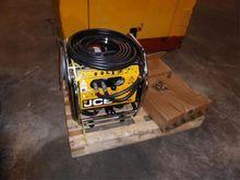 2014 JCB Beaver powerpack Drill