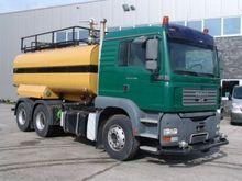 Used 2005 MAN TGA 33