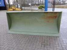 Used Volvo blade Equ