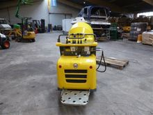 Used 2012 Wacker DT0