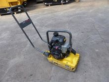 Used 2011 Wacker WP1