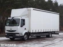 2011 Renault MIDLUM270 DXI, EUR