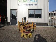 2000 Msweep Rolbezem hydraulies
