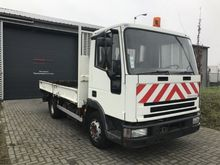 Used 2000 Iveco ML80