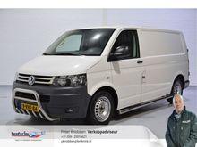 2010 Volkswagen Transporter 2.0