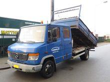 Used 2000 Mercedes B