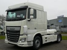 DAF XF 460 FT Tractor unit