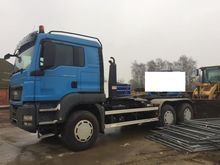 MAN TGS 33.440 Container transp