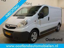 2012 Opel Vivaro 2.0 CDTI L1H1