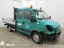 2008 Iveco Daily pick-up 35C18