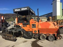 2001 Hamm Asfalt machine 2, 5 t