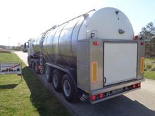 Used 2001 32000 ltr