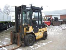 Hyster heden heftruck Forklift