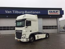 2014 DAF XF460 FT SSC 1.05mtr E
