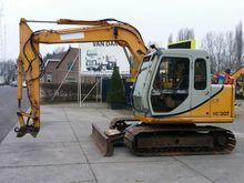 Used 1998 Kato HD307