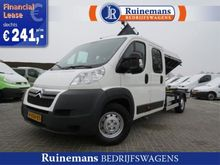 2012 Citroen Jumper 35 2.2 HDI